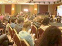 Uzakrota Travel Summit,Fairmont Quasar İstanbul'da