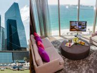 Dubai Jumeirah Beach Residence (JBR) açıldı