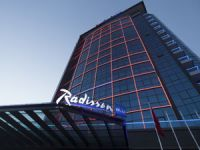 Carlson Rezidor, 2017 yılı içinde Türkiye'de 7 otel açıyor