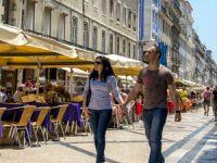 MSC Cruises'un düzenlediği, 7 gece, 9 ve 12 gecelik Akdeniz turu