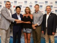 Samsung Boğaziçi Kıtalararası Yüzme Yarışı Pazar günü yüzülecek