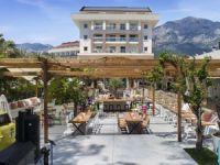 Hilton Türkiye'deki ilk DoubleTree by Hilton Resort otelini duyurdu