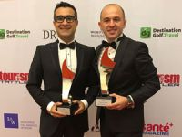 Ng Hotels, 2017 World Luxury SPA Awards'da iki ödüle birden layık görüldü