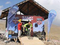 """Erciyes Dağı'nda """"Uluslararası Dağ Bisikleti Kupası"""" heyecanı yaşanacak"""