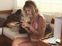 Dünya yıldızı ve ünlü İtalyan blogger Chiara Ferragni, Lovekini'yi seçti!
