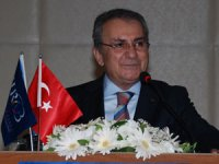 TÜROB Başkanı Timur Bayındır, Altunizade Acıbadem Hastanesi'nde by-pass ameliyatı oldu