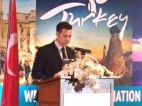 T.C. Kültür ve Turizm Bakanlığı organizasyonunda TÜRSAB Tayland'da Türkiye Turizmini Anlattı