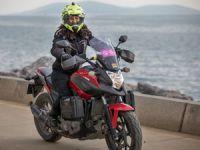 Özgür Türk kadını Asil ÖZBAY 3 farklı kıtada km'lerce yol yapacak