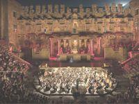 Uluslararası Aspendos Opera ve Bale Festivali tanıtım eksikliği ve ilgisizlik yüzünden can çekişiyor