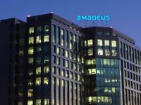 Amadeus yılın ilk yarısında 750 milyondan fazla yolcu taşıttı