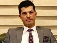 GATOP Başkanı Hüseyin Aslan, TUTAP'ın Batman il temsilcisi oldu
