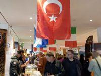 'Erciyes' Almanya'nın Friedrichshafen şehrinde Eurobike Show'da tanıtıldı