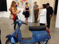 Sanat, Viyana'nın takviminde sürekli en öndedir