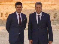 Güneydoğu Anadolu'da Tanıtma seferberliği başlatıyoruz