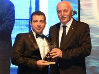 SOCAR Marine, denizcilik sektörünün Oscar'ı Altın Çıpa ödülüne layık görüldü
