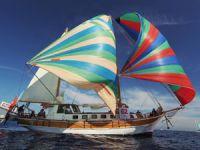 The Bodrum Cup 29'uncu yılında da yelken tutkunlarını bir araya getiriyor