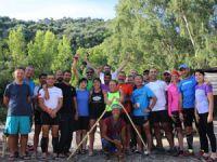 Likya Yolu Ultra Maratonu 23 Eylül'de Başlıyor!