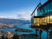 Yeni Zelanda'nın en gözde şehirleri olarak da Auckland ve Christchurch son zamanlarda fazlasıyla ön plana çıkıyor