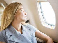 Uçak Yolculuğunun 4 Önemli Riski!