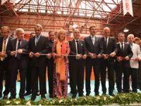 CNR Food İstanbul'da 3 sektör bir araya geldi güçlü sinerji yarattı