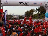Vodafone İstanbul Maratonu 12 Kasım Pazar günü koşulacak