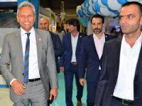 TÜRSAB Başkan Adayı Firuz Bağlıkaya Doğu Anadolu'da Bulunan Seyahat Acentalarıyla Buluştu