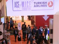 ACE of M.I.C.E. Exhibition by Turkish Airlines'ın beşincisi, arasında İstanbul Kongre Merkezi- ICC'de düzenlenecek