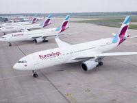 Alman Havayolu uzun menzilli destinasyonlarda yüksek kalitede bağlantı sağlayacak