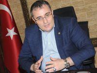 Hasankeyf 'e 31 Aralık 2017'de su verilecek