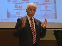 """Mehmet Önder, """"Türkiye'nin, dünyadaki yazılım markası Uyumsoft olacaktır"""""""