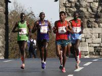 Vodafone 39. İstanbul Maratonu'na çipli koşucu kayıtları geçen yıla göre %10 artarak yaklaşık 23 bin oldu