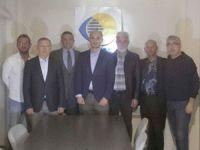 ÇATOD, ilk yönetim kurulu toplantısında görev dağılımı yaptı