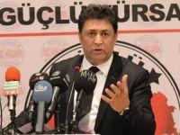 """TÜRSAB Başkan Adayı Hasan Erdem, """"Bizim mücadelemiz koltuk, makam ve mevki arayışı değil"""