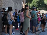 Yabancı kartlarla turistler en çok İstanbul'da ödeme yaptı