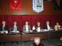 Skal İstanbul üyeleri Mövenpick Hotel İstanbul'da buluştu