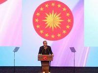 Cumhurbaşkanı Recep Tayyip Erdoğan; Devletimiz tüm imkanlarıyla sektörün yanındadır