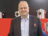 Endüstriyel mutfak sektörünün Avrupa'daki en büyük fuarı olan Host Milano'nun bu yıl 40.sı düzenlendi