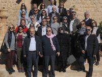 Deyrulzafaran Manastırı, Süryani Ortodoks patriklerinin merkezliğini yapıyor