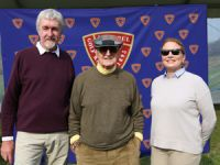 İstanbul Golf Kulübü Üyeleri, Mustafa V. Koç Golf Sahası Hazırlıklarını Yerinde İnceledi