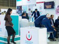 Türkiye'nin medikal turizmdeki hedefleri İstanbul Sağlık Fuarı'nda masaya yatırıldı
