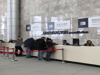 """Bu yıl 11.'si gerçekleştirilen """"TravelTurkey İzmir Fuarı'nda katılımcılar var ama ziyaretçiler nerede dedirtti"""