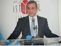 İstanbul Ticaret Odası(İTO) Başkanı İbrahim Çağlar VEFAT etti