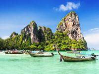 Tayland, deniz tatili yapmak isteyenlerin rotasında ilk sırada yer alıyor