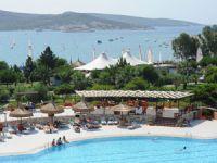 İngiliz tatilciler, ülkemizde resort turizmin başladığı yer olarak bilinen Foça'ya geri dönüyor