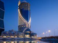 Mondrian Doha, Katar'da düğün lüksünü zirveye taşıyor