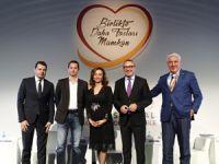 """Nestlé Professional ile """"Türkiye Turizmini Markalaştırmak"""" paneli Regnum Carya Otel'de gerçekleşti"""