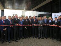 Divan Grubu, Güney Doğu Anadolu Bölgesi'nde yeni bir yatırıma imza attı