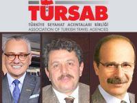 Kültür ve Turizm Bakanlığı TÜRSAB'ı Genel Kurul'a kadar yönetecek üç kişiyi belirledi