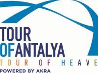 TOUR OF ANTALYA Türkiye'nin önde gelen turizm merkezlerinden Antalya'da düzenlenecek