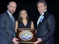 Türk turizminin en iyi yönetilen kuruluş ve projelerine ödülleri verildi